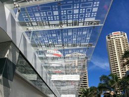 PLEXIGLAS® for the architecture of tomorrow