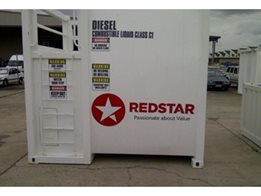 Fuel Tanks, Lighting Towers and Expert Servicing from REDSTAR Equipment