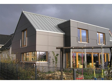 Euro Panels Colouored Architectural Cladding for External and Internal Applications from FA Mitchell Co l jpg