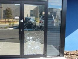 Protect valuable assets with Safety & Security Window Film