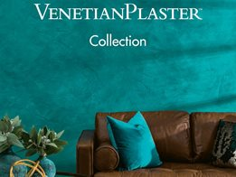 Venetian Plaster Collection
