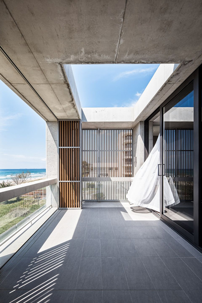 Mermaid Beach Residence ocean views