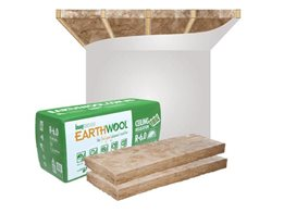 Earthwool® Ceiling batt