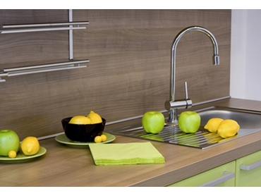 Elegantly Designed Stainless Steel Sinks from Hafele Australia l jpg