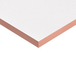 NEW Kooltherm K10 G2W White Soffit Board