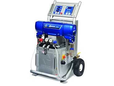Protective Coating Machines from Graco for High Volume and Consistent Coatings l jpg