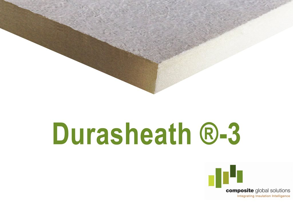 DURASHEATH-3 from Composite Global Solutions