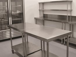 Benches & Shelves Australia's highest quality modular and commercial benching systems