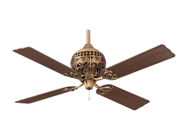 The 1886 Series Range by Hunter Fans