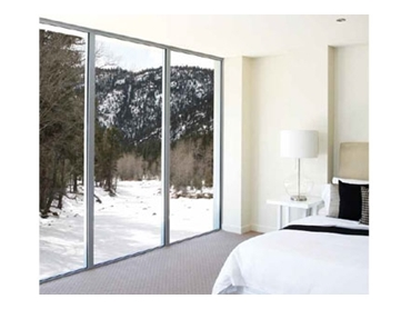 High Performance Trend thermal Energy Efficient Window and Doors
