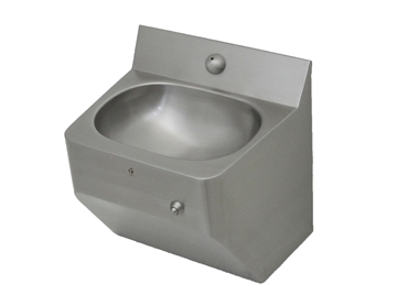 Sanitary and Vandal Resistant Basins, Troughs and Washfountains from RBA Group