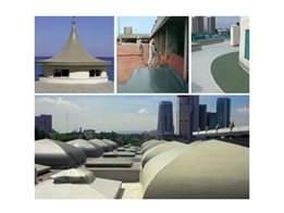 Polyurethane Coatings and Waterproofing Systems from BASF