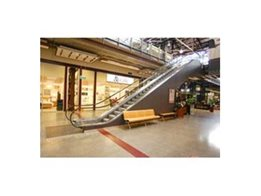 Escalators and Moving Walks from Liftronic