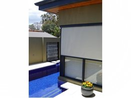 Retractable External Blinds for Commercial and Residential Applications from Issey Sun Shade Systems