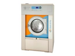 3-in-1 Commercial Washer-Dryer from Electrolux Laundry Systems