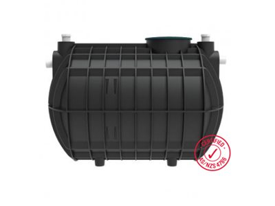 Polymaster septic tanks