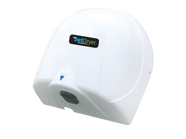Energy Efficient and Hygienic Sensor Hand Dryers From Jet Dryer