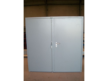 Soundproof Doors from Flexshield Pty Ltd l jpg