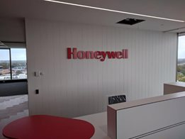 Signage solutions for corporate offices and buildings