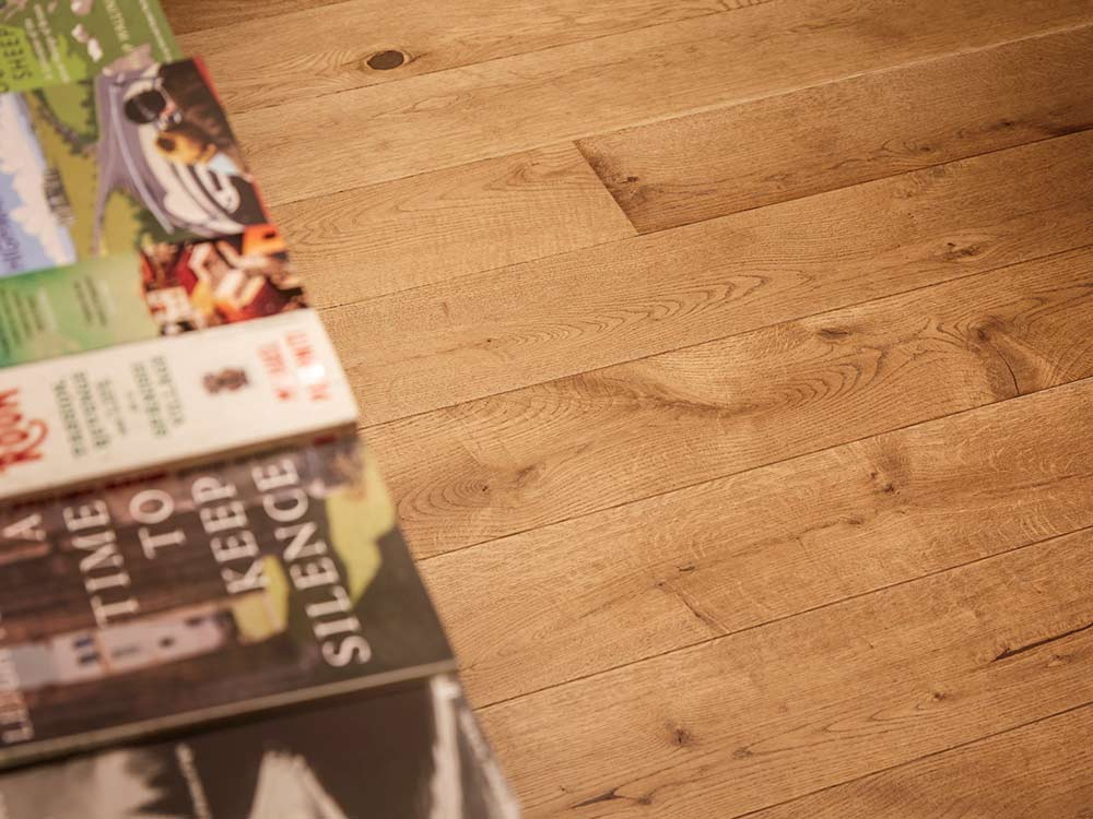 Detailed product image for engineered timber flooring