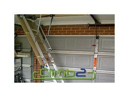 Climb2 Modular Access Ladder Systems and Vertical Lifelines