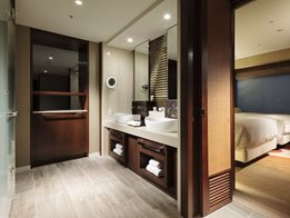 PUDA prefabricated bathroom solutions