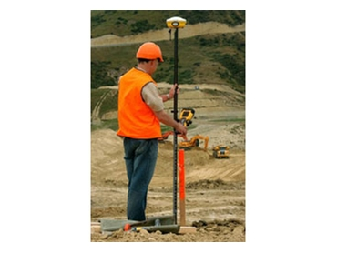Construction and Surveying Solutions from the experts