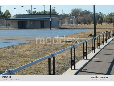 Ideal for sports and recreation fields, public parks and ovals.