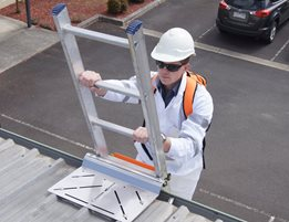 Modular Ladders, Steps, Step Ladders & Bridges by Sayfa Group