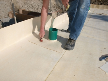 SikaProof A for Waterproofing of Basements and Other Below Ground Concrete Structures l jpg