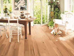 Design the Timber Floor You're Looking For