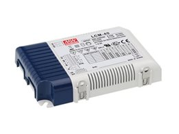 Constant Current LED Drivers from ADM Instrument Engineering