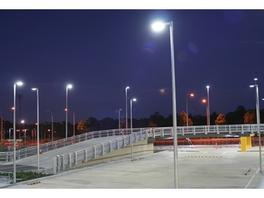THE EDGE Area Lighting for High Visibility and Reliability by Advanced Lighting Technologies l jpg