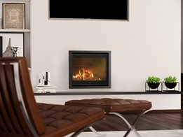 Escea DF Series - High output fireplace