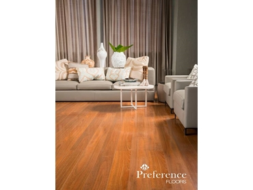 Beautiful flooring solution giving you a quality timber look in a tough finish. It's practical, economical and stunningly attractive.