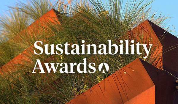 Sustainability Awards