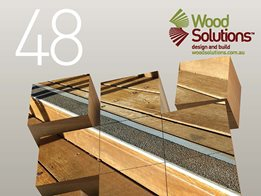 Design Guide #48: Slip resistance and wood pedestrian surfaces