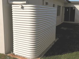 Modline Water Tanks