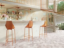 Moduleo 55 vinyl planks and tiles