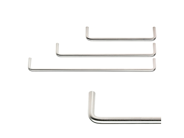 Architectural Towel Rails