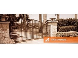 Single and Double Swing Gates Openers by Auto Ingress
