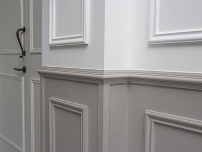 Intrim Architectural Timber Mouldings