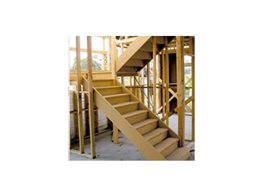 Eco-friendly and CSIRO Approved Stairs from Stair Lock International
