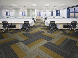 Vila Rica Plank Carpet Tile Collection by Carpets Inter