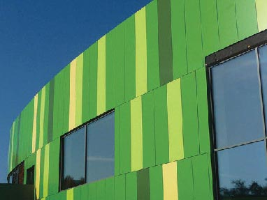 SAS Supplier Group aluminium composite panels