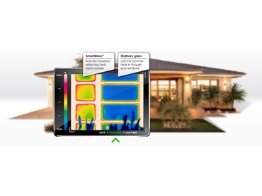 Energy Efficient SmartGlass with Active Insulation Technology from Viridian l jpg