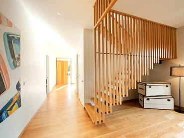 Contemporary Stairs for modern living from Slattery Acquroff Stairs l jpg