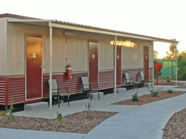 Commercial and Residential Modular Homes for Housing and Village Accommodations l jpg