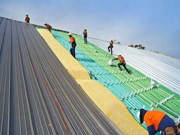 Standing Seam Systems from Kingspan l jpg