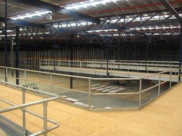 Tuffrail Industrial and Commercial Handrails and Balustrades l jpg